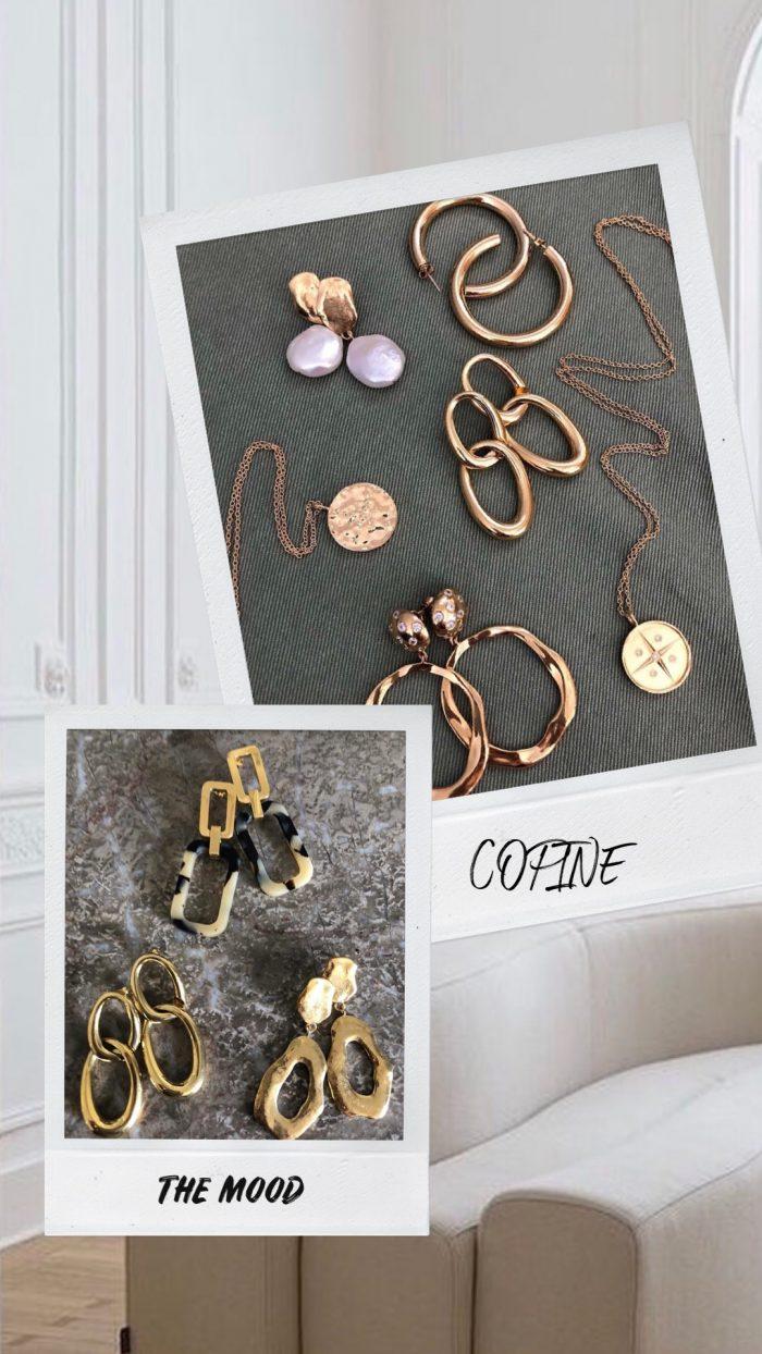 Украшения Copine Jewelry