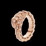Дорогое золотое кольцо